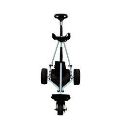 ゴルフ(DG12150-B)のためのMarshell 3の車輪押しのゴルフトロリー