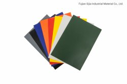 Sijia 0,05 mm~1,50 mm Food Grade Eco-Friendly TPU Polyester Film