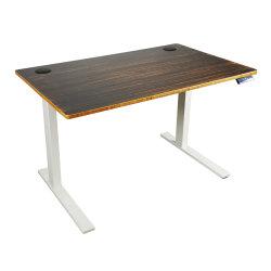 يثنّى محرّك كهربائيّة [هوم وفّيس] طاولة كتابة مصعد مكتب قابل للتعديل