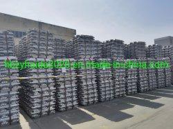 Baar van het aluminium 99.7% A7 99.9% met Concurrerende Prijs