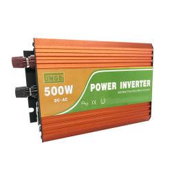 JNGE 12V/24V/48VDC 230VAC 50Hzの純粋な正弦波太陽インバーター