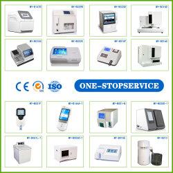 Strumentazione di laboratorio di prova dell'elettrolito/urina/chimica/ematologia dell'analizzatore dello strumento del laboratorio medico dell'unità della macchina dell'ospedale
