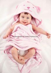 Hotsell Qualität 100% Baumwolle Baby Bad Handtücher-Kapuzen Handtücher Hersteller