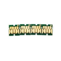 4 ألوان/المجموعة T6891 - شريحة خرطوشة الحبر T6894 مرة واحدة بالنسبة لطابعة Epson S30670 S50670 S30675 S50675