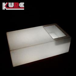 携帯用LEDのライトバーのカウンター表屋外棒家具