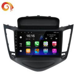 На заводе Smart Android Car видео Радио стерео проигрыватель DVD с сенсорным экраном для Chevrolet Cruze 2009 2010 2011 2012 2013 2014 с системой навигации