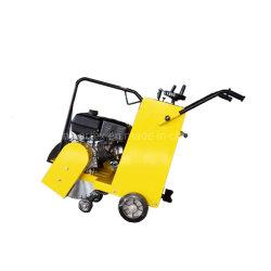 450mm asfalto máquinas de corte portáteis com motor Chinês Serra do Piso do Cortador