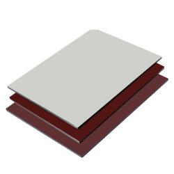 4mmの一定のサイズのアルミニウム合成のパネルデザイン