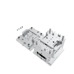 Kunststof spuitgietmatrijssluiting Design Handle Mold Telephone Matrijs