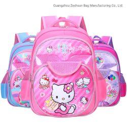 Sac à dos de l'école pour les filles garçons Cute Bookbag sac d'école (BC1703A-03)