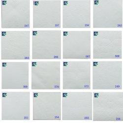 Les plaques de plâtre/les dalles de plafond/panneau Panneau au plafond/PVC