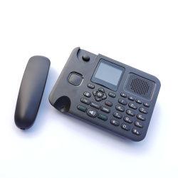 호출자 신분 확인을%s 가진 Bluetooth 4G 코드가 없는 전화