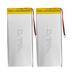 Electric Screwdriver를 위한 재충전용 Li Polymer Batteries 3000mAh 3.7V