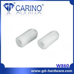 W860 preço barato móveis a Porca do Parafuso Plástico/conexões móveis