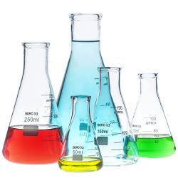 Fiasca conica da 250 ml in vetro da laboratorio per usi in laboratorio