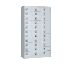 33 Les portes du club de golf Mondial Foot Locker de meubles de couleur grise