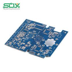 PCB van de Raad HDI PCB/Circuit van de Onderdompeling van het Gat van China Multilayer Fr-4 Blinde Begraven Gouden