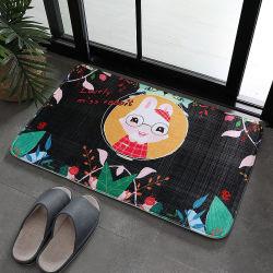 I prodotti svegli del fumetto 2019 hanno stampato le stuoie decorative delle coperte del bagno