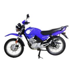 Kv125-3f Ybr 125cc weg vom Stra?en-Speiche-Rad, das Motorrad l?uft