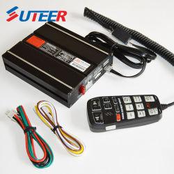 Multifunctioneel sirene-alarm (SI100AW) van 100 W bij politie en noodgeval