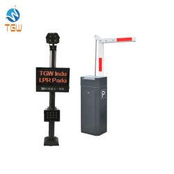 Controle de Estacionamento do veículo automóvel comercial estacionamento independente dos sistemas de orientação