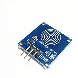 Перенос одним нажатием кнопки для модуля датчика Arduino