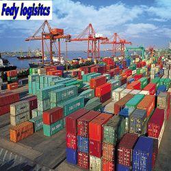 وكيل الشحن لفرفة السكك الحديدية البحرية المحترفة من الصين إلى أوروبا/هامبورغ
