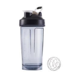600ml het goedkope Plastiek van de Fles van het Water van de Sport van de Bevordering