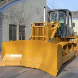 Cummins rupstractor, type hydraulische rupsband 220 pk, bulldozerTY220C voor grondverzet/bosbouw/aangrijping/moeras werktoepassingen
