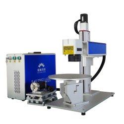 20W/30W/50W/70W/100W Metal CNC máquina de corte e gravação a laser Marcador de Corte a Laser de fibra Raycus Gravador