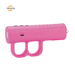 Autodefensa Mini Choque eléctrico Pistola