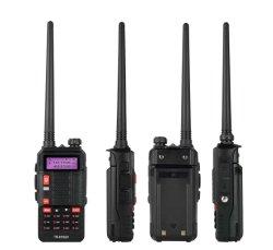 Radio bidirezionali di funzione 10km del Vox con il walkie-talkie ad alto rendimento Baofeng Tr-818UV di potere 10W