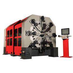 Hot Sale Multi axe sur le fil machine de formage de métal en acier/wf-1280R
