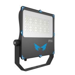 IP66は報酬外部の多重視覚レンズLEDの洪水ライト10W 20W 30W 50W 80W 100W 120W 150W 200W 250W 300W 350Wを細くする