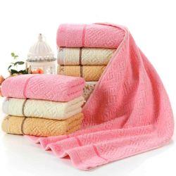 Morbidi asciugamani in cotone per il viso Hot Selling Washrag