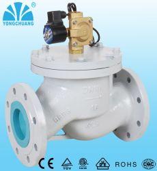 En acier inoxydable de grande taille de la musique de l'électrovanne de la fontaine (YCDF3)