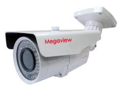 750TVL bullet camera imperméables IR avec 50 mètres de la vision de nuit