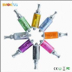 مسحقة كهربائية إلكترونية Cigarette، مرصعة بمرصعة، أتومايزر (CE4/CE5/Vivi Nova)