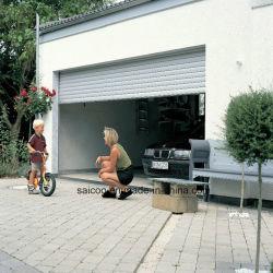 Mando a distancia de seguridad seccional Comercial Industrial automática de puertas de garaje ignífuga con alta calidad