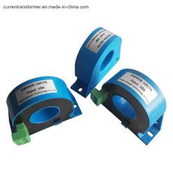 0-20kHz Sensor de voltaje de efecto Hall principio pruebas directas para probar la corriente directa