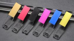 Кристально чистый звук мини-красочных USB Flash Disk прозрачным акриловым флэш-накопитель USB
