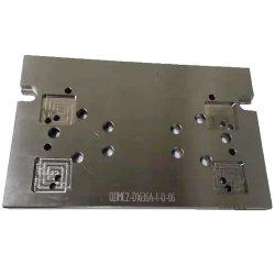 Китай на заводе обработанной станков с ЧПУ для изготовителей оборудования обработки пользовательских небольших металлических деталей для мобильного телефона
