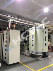 Sistema di rivestimento nero dello ione dell'arco del catodo di Rosegold PVD dei colpetti dell'oro sanitario del rubinetto