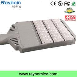 Aparcamiento exterior Moduler calle LED luces de estacionamiento 120W