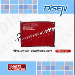 14PCS Combination Wrench Set mit CER Approved