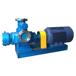 Huanggong 기름 이동을%s 바다 2hm 시리즈 쌍둥이 나선식 펌프