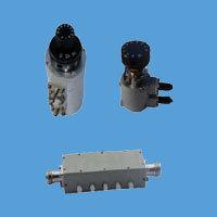 変数またはステップ減衰器(SA10-2.5-100-8-NF)