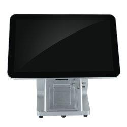 Neue hochwertige Touchscreen-Einzelhandel Kasse Windows POS Software mit Drucker