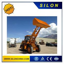 1,8 Tonnen einladender Mini-Radlader (Cdm818d)