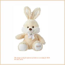 La Semana Santa gran Bunny Peluches juguetes de peluche